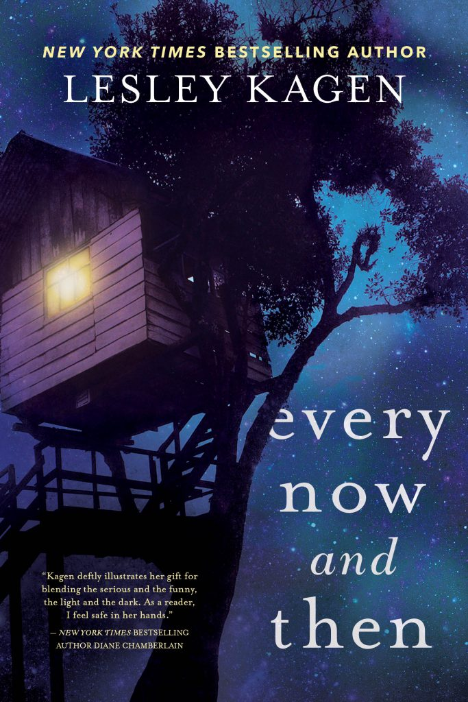 Book Cover: Every Now and Then