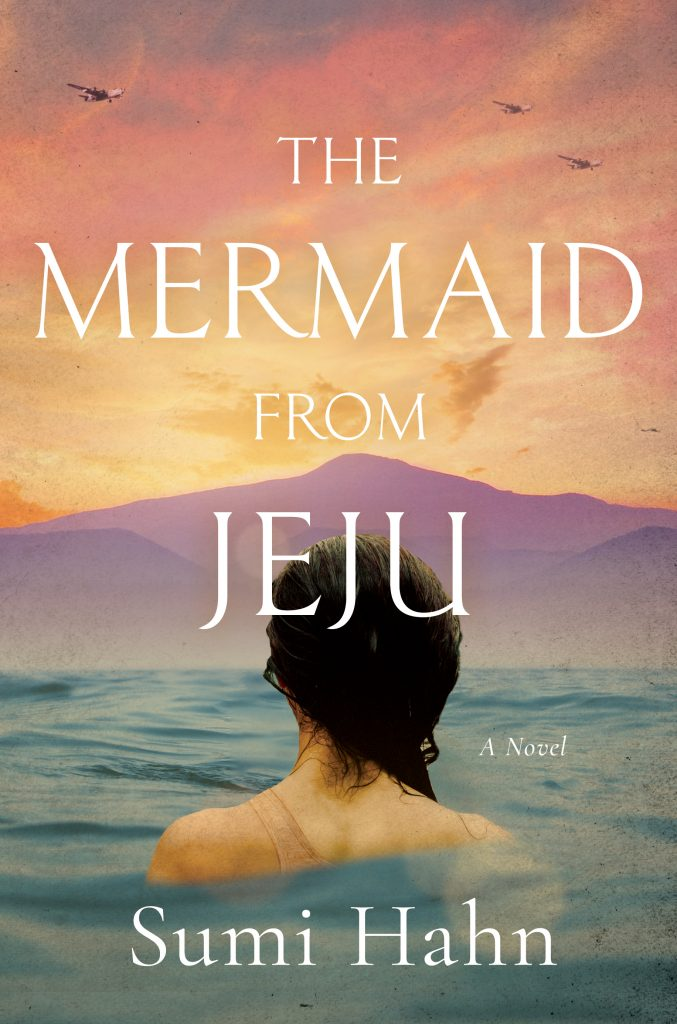 Book Cover: The Mermaid from Jeju