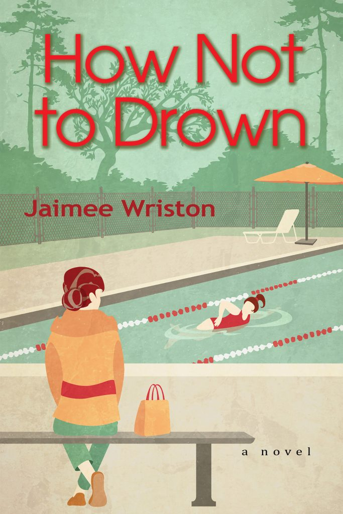 Book Cover: How Not to Drown