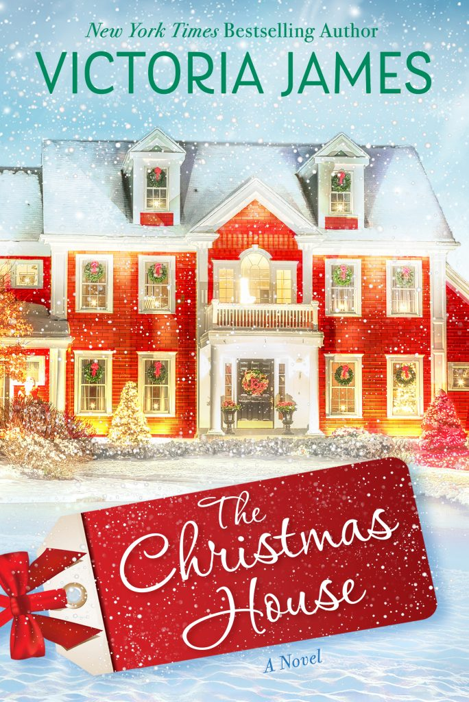Book Cover: The Christmas House