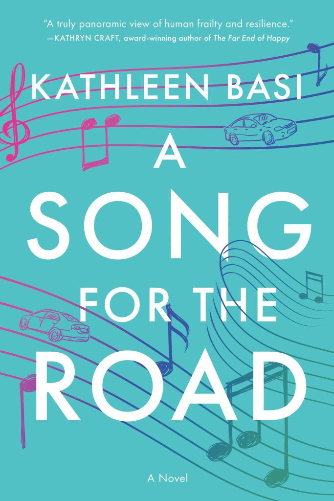 Book Cover: A Song for the Road